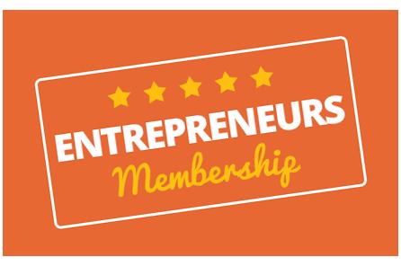 Entrepreneurs Membership